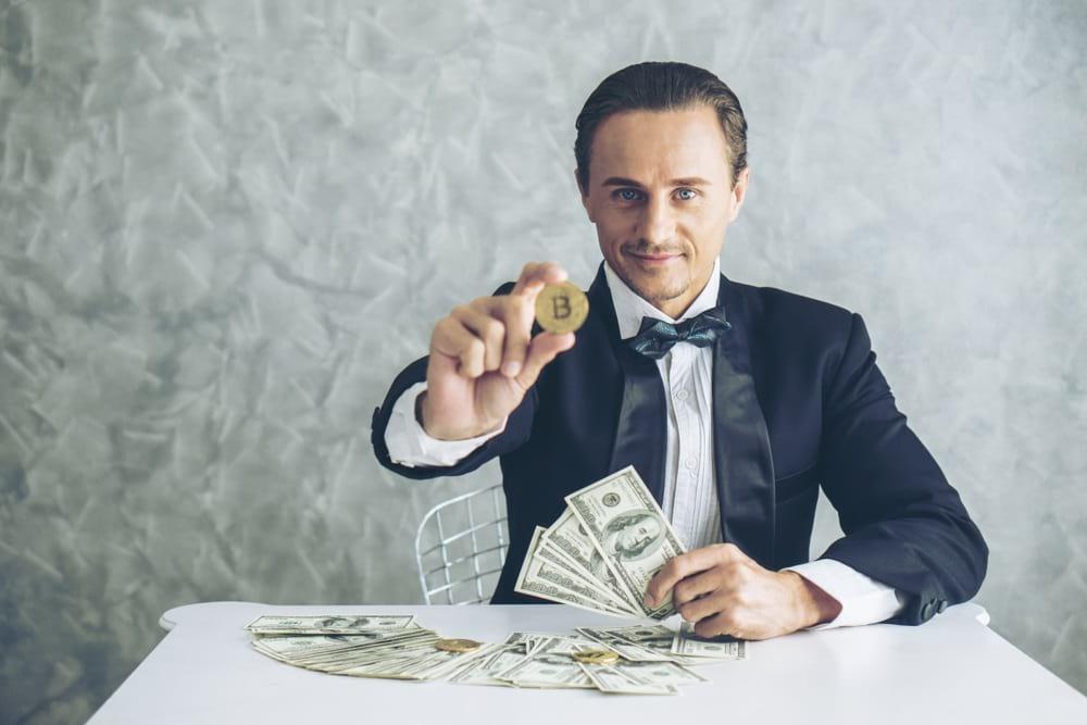 cara cepat kaya tanpa modal