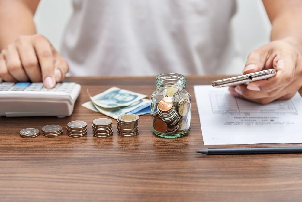 cara hemat uang dalam rumah tangga
