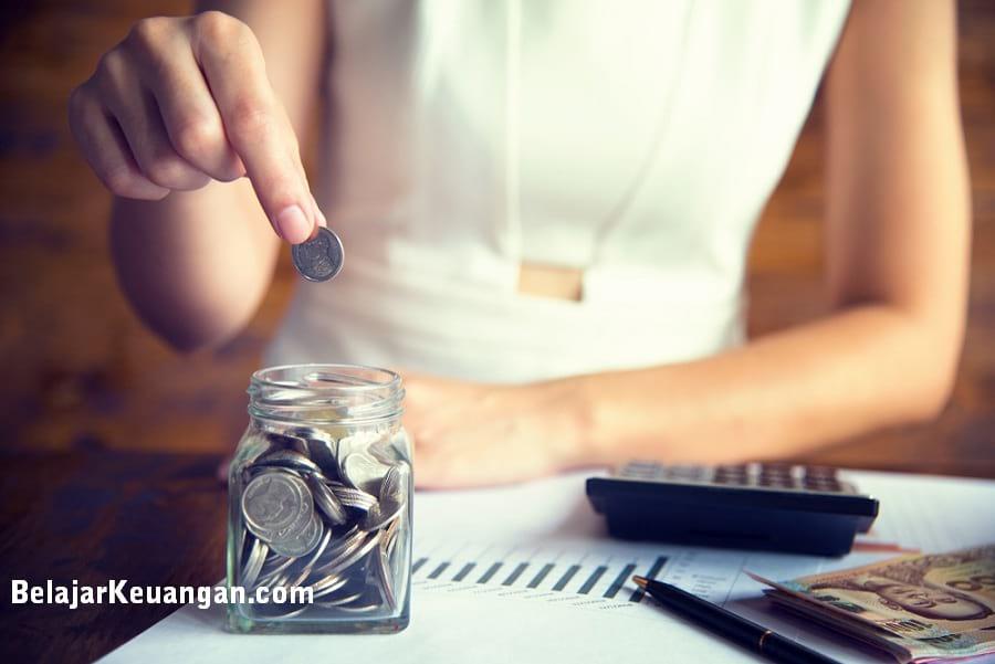 cara mengatur keuangan rumah tangga dengan gaji kecil