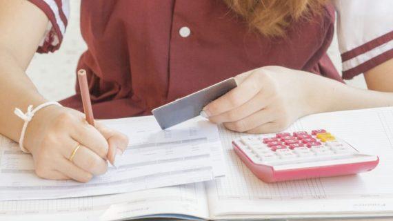 12 Cara Menghemat Uang Untuk Belanja Bulanan