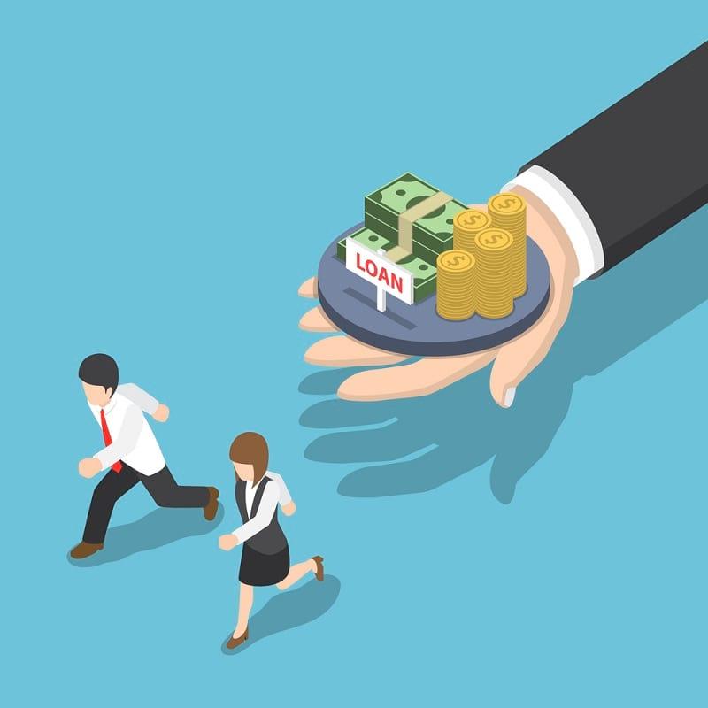 cara pinjam uang di bank bca