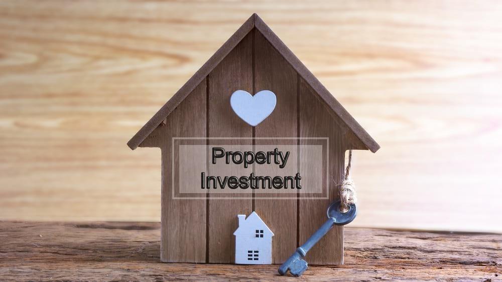 contoh investasi properti