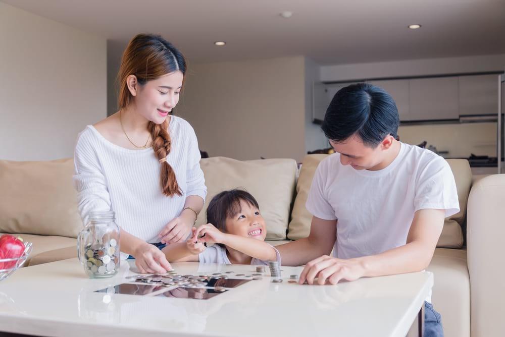 dana darurat keluarga