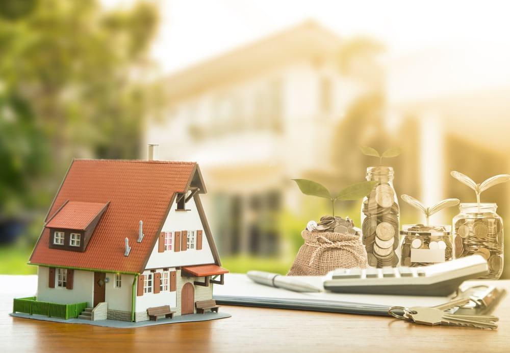 investasi di bidang properti