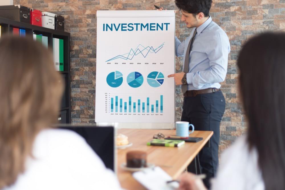 investasi mudah dan murah