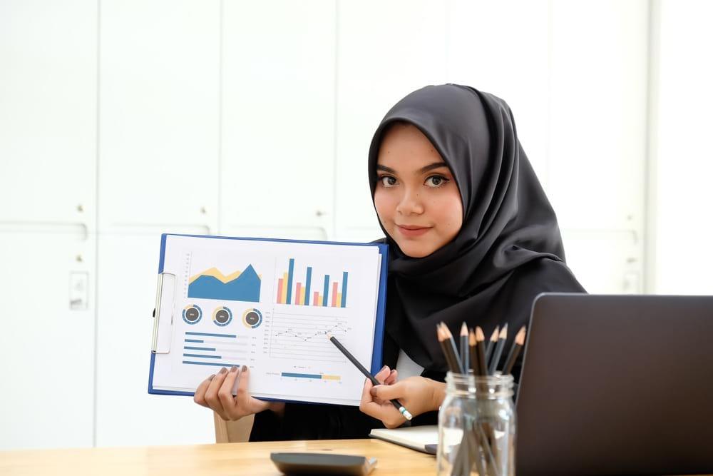 investasi syariah mandiri