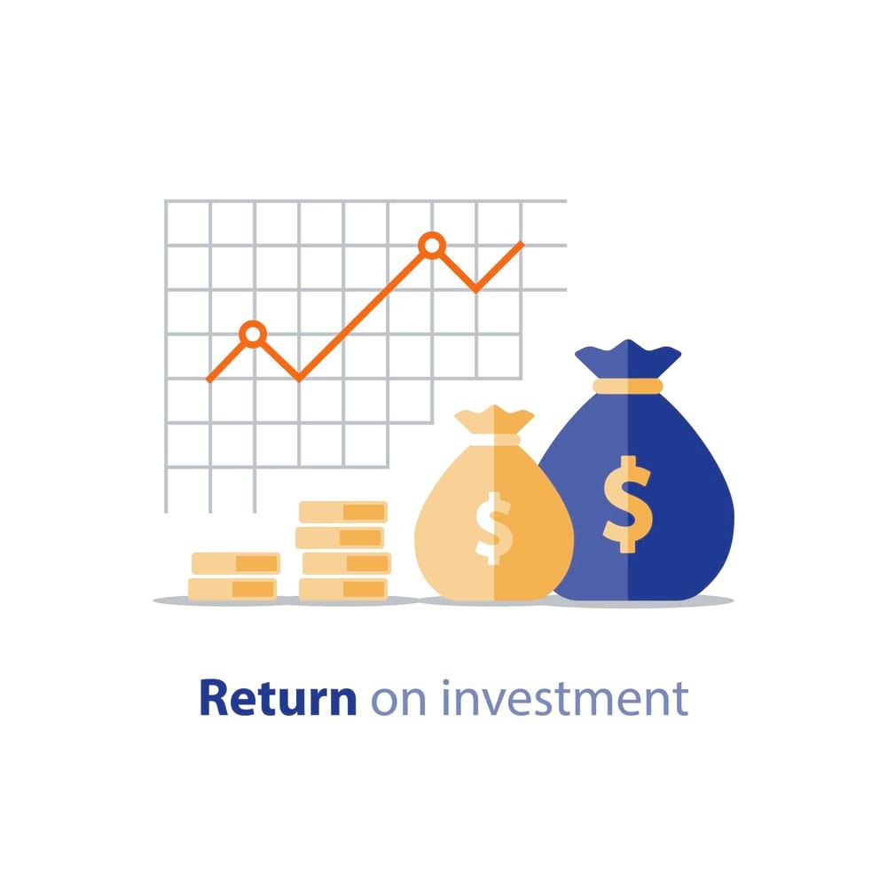 investasi yang menguntungkan buat masa depan
