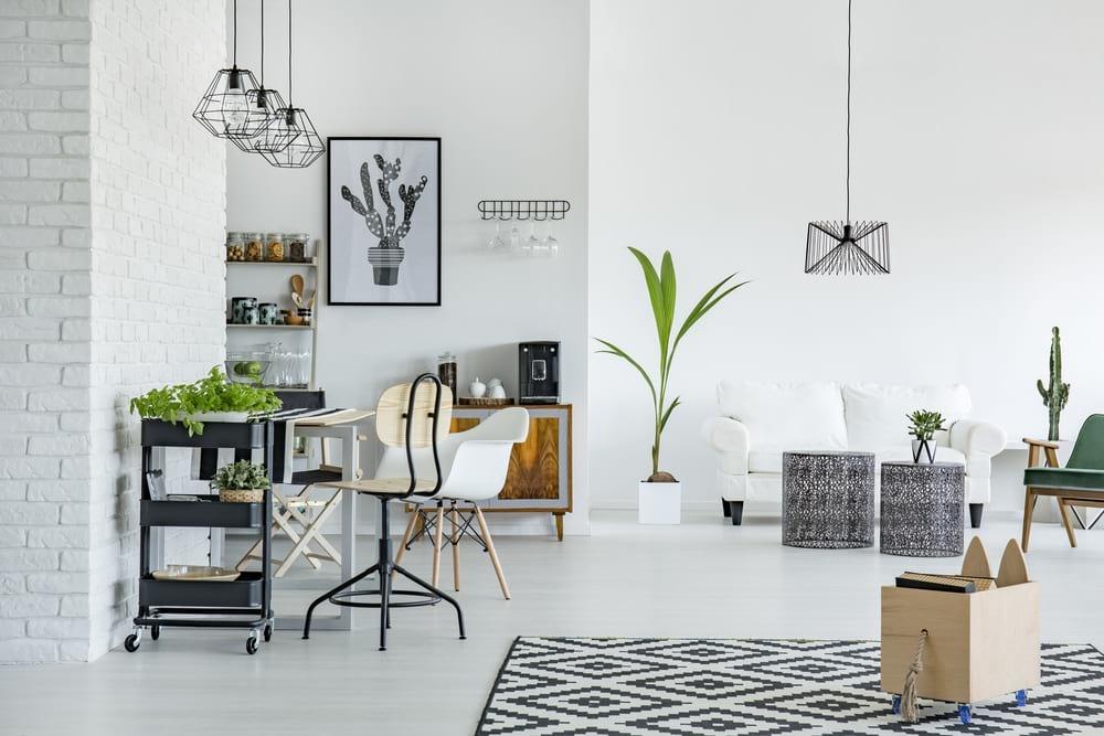 keuntungan dan kerugian tinggal di apartemen