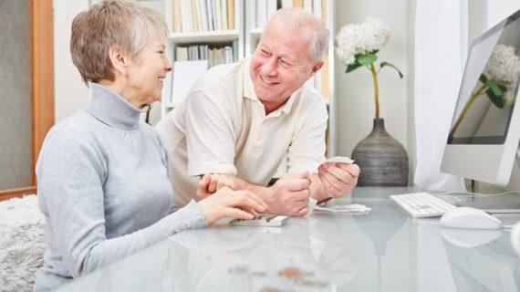 Cara Mengatur Keuangan Menjelang Masa Pensiun