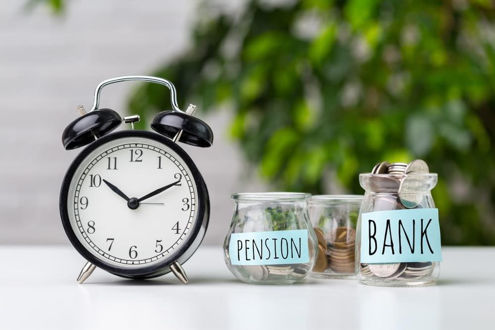 persiapan menghadapi masa pensiun