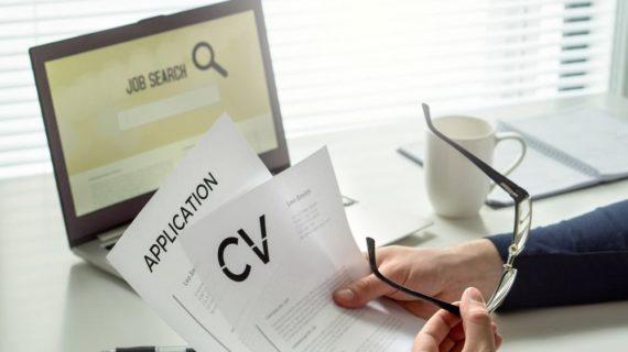 80 Persen Lamaran Kerja Sudah Dibuang Sebelum Dibaca