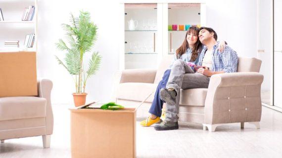 Tips Mendapatkan Rumah Impian Pertama Dengan Sukses