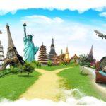 Tips ke Luar Negeri Pertama Kali Agar Perjalanan Aman dan Nyaman