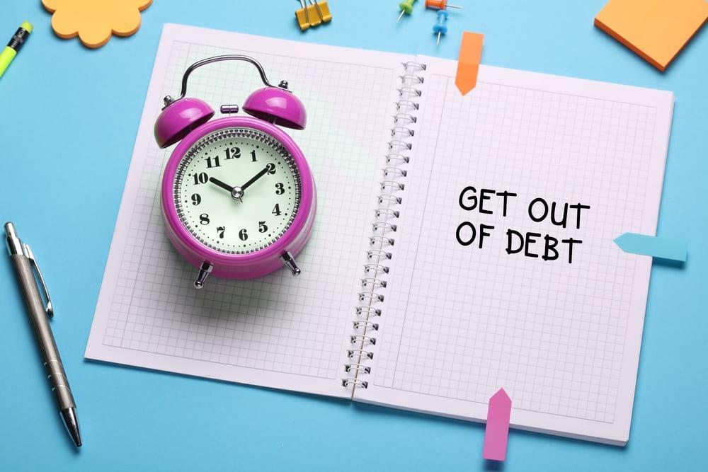 bayar hutang atau bangun rumah