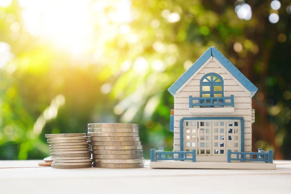 cara menabung untuk membeli rumah idaman