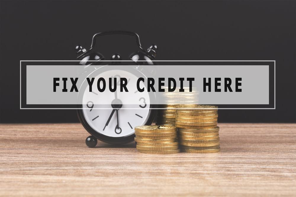 contoh kredit macet