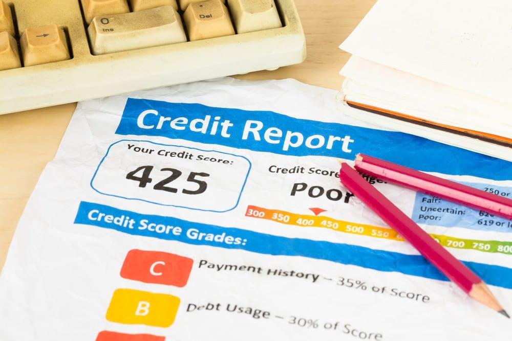 dampak kredit macet bagi nasabah