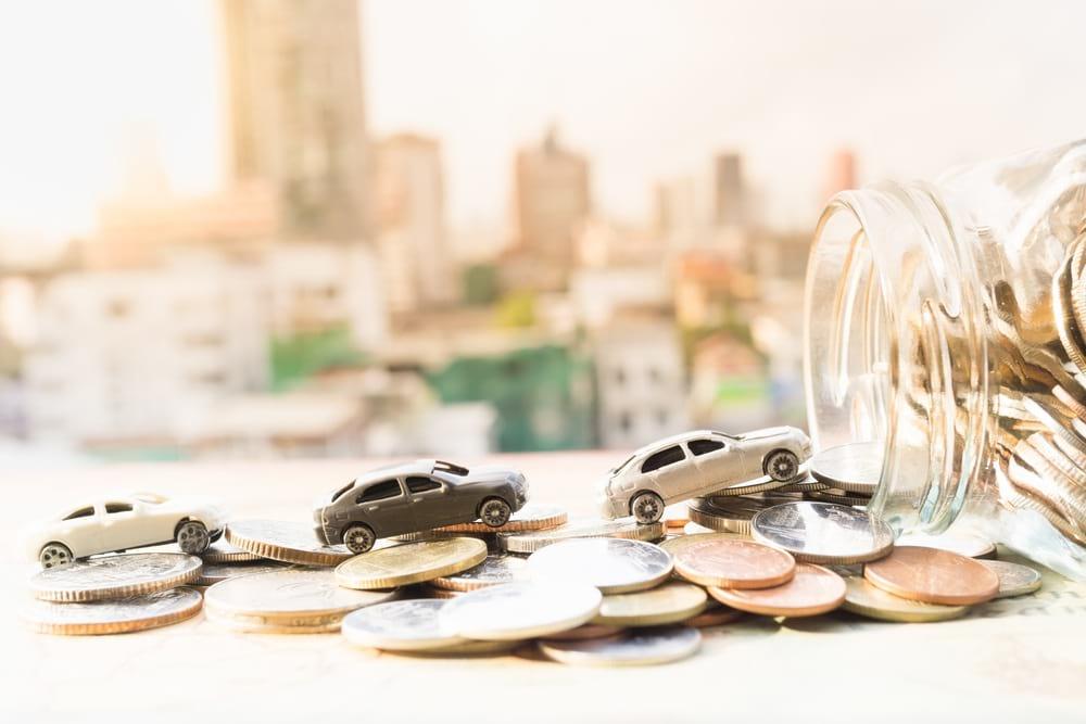 kredit mobil paling murah di bank mana
