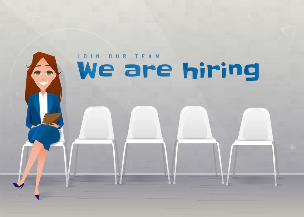 peluang diterima kerja lewat job fair