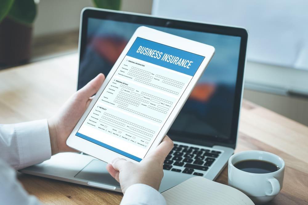 pengertian asuransi bisnis