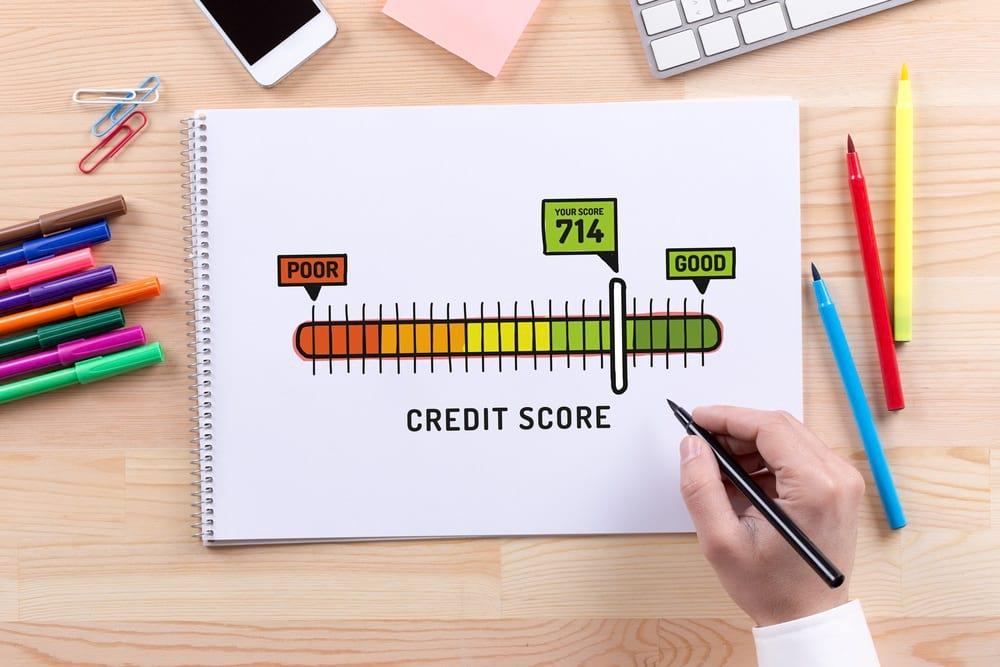 resiko kredit macet