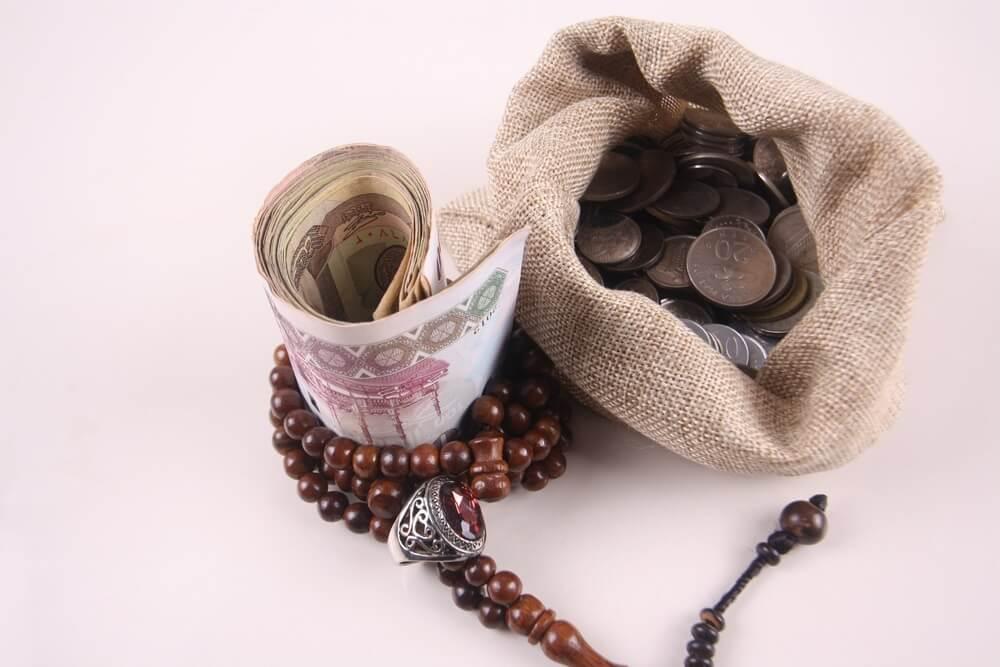 pertanyaan sistem keuangan syariah