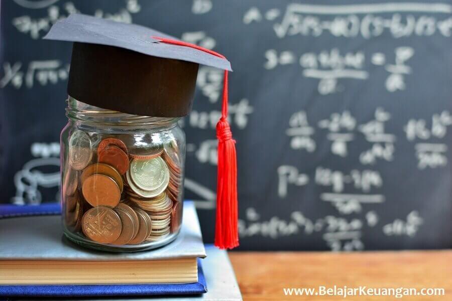 pinjaman dana mahasiswa
