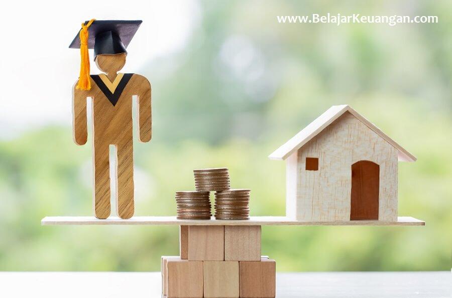 pinjaman mahasiswa tanpa jaminan