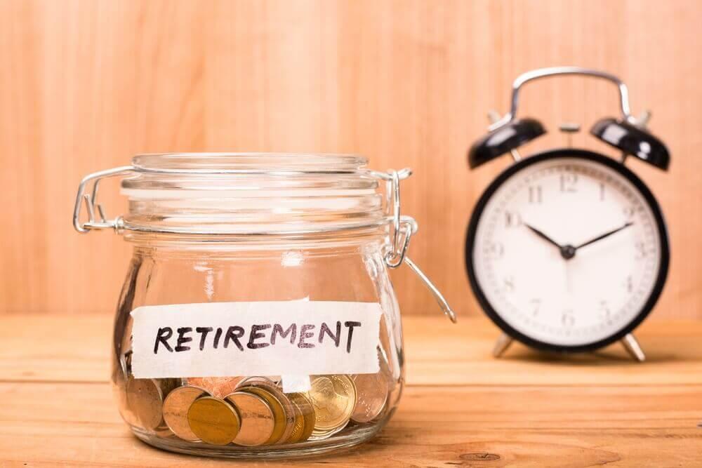 produk dana pensiun