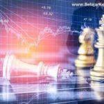Berhasil Sukses & Kaya dengan Bermain Trading Saham