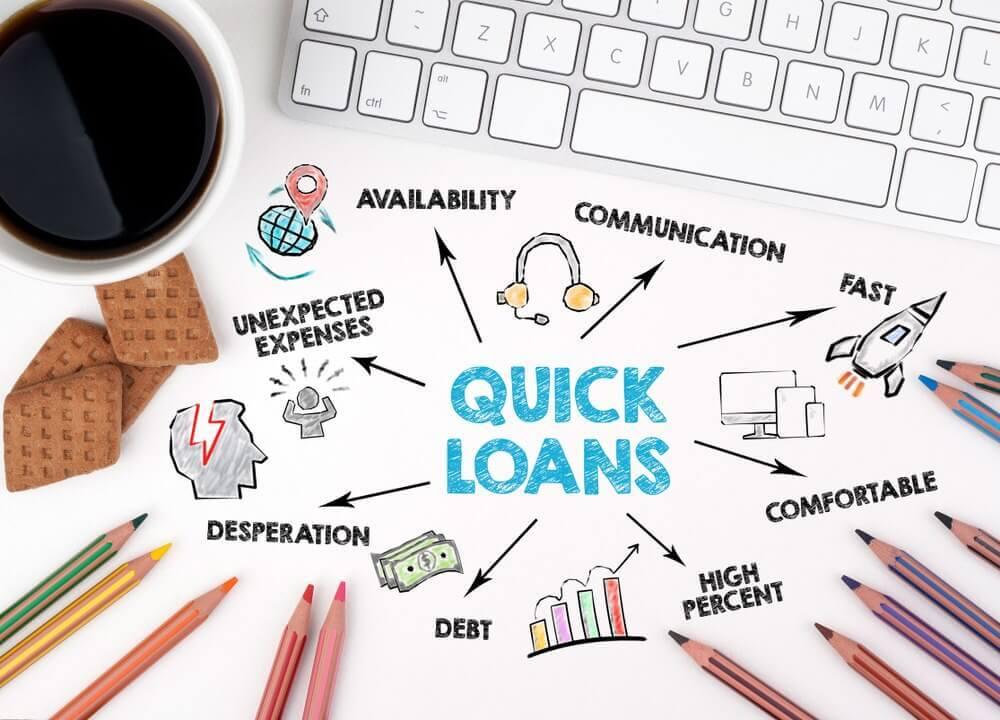 pinjaman dana tanpa jaminan langsung cair